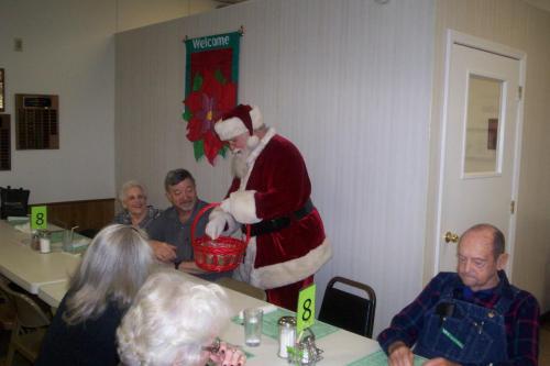2018 visit from Santa 001