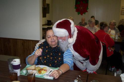 2018 visit from Santa 005