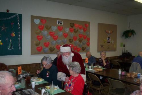 2018 visit from Santa 009