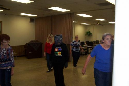 line dance class halloween 10-30-18 002