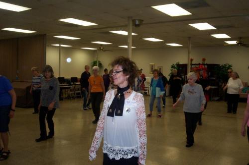 line dance class halloween 10-30-18 003